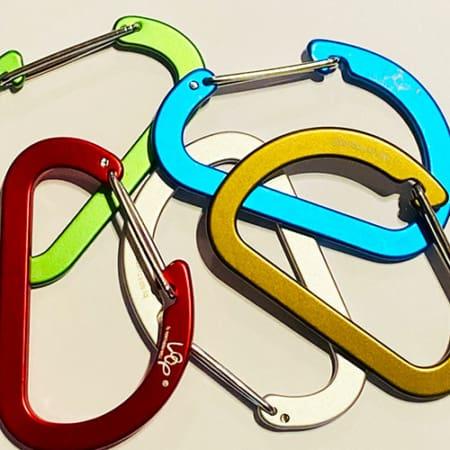 Loop karabinhage